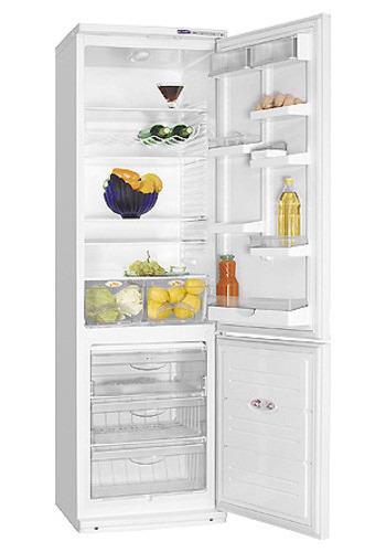 Купить холодильник с морозильником Атлант ХМ 6024-031 цена 23830