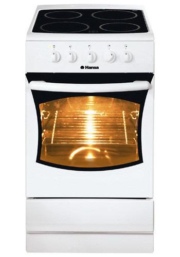 Купить плиту электрическую Hansa FCCW51004011 по цене 20080 руб.
